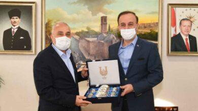 Photo of Fakıbaba'dan Urfa Valisi Erin'e Tam Destek