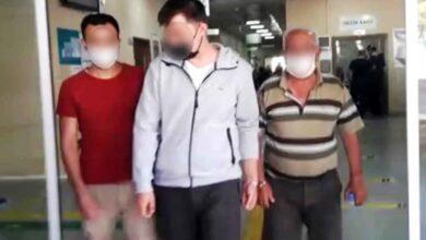Photo of Urfa'da firari hırsız yakalandı