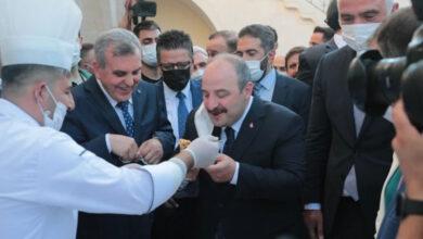 Photo of Şanlıurfa'nın Gastronomi Merkezi Törenle Açıldı