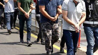 Photo of Şanlıurfa'da DEAŞ Operasyonu! 8 Gözaltı