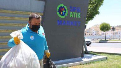 Photo of Urfa'da Sıfır atık ile geri dönüşüme katkı sağlanıyor