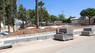 Photo of Haliliye'de Parklar, ilçenin çehresini değiştiriyor