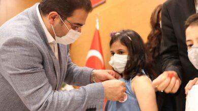 Photo of İstiklal Marşı yarışmasında, Ödüller sahiplerini buldu