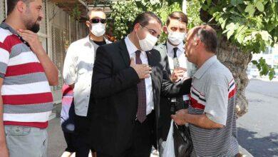 Photo of Başkan Canpolat ile Haliliye'nin çehresi değişiyor