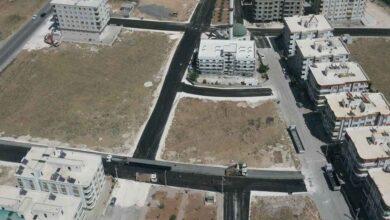Photo of Haliliye'de Kırsal ve Merkezde asfalt atağı