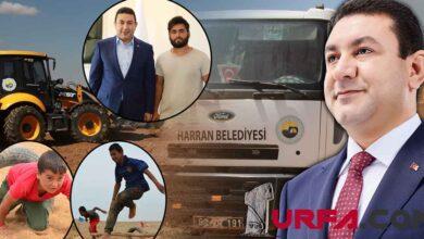 Photo of Özyavuz, Harranlı Gençlerin Talebini Yerine Getiriyor