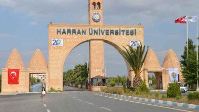 Photo of Harran Üniversitesi 62 Personel Alacak