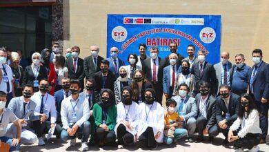 Photo of HRÜ'nde Ulusal Eğitimde Yapay Zekâ Kongresi Başladı