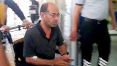 Photo of Urfa'da Belediyeye Ait İş Aracı Devrildi