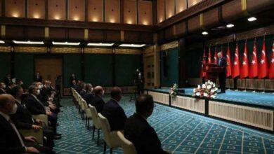 Photo of Cumhurbaşkanlığı Kabinesi bugün toplanıyor