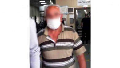 Photo of Şanlıurfa'da düzenlenen operasyonla yakalandı