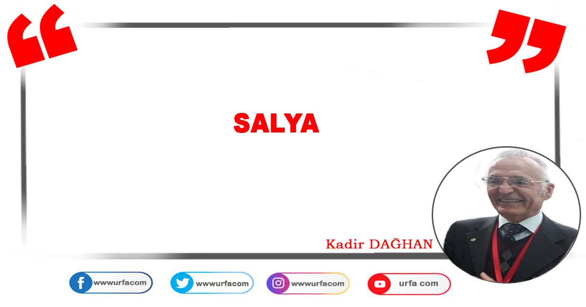 Salya