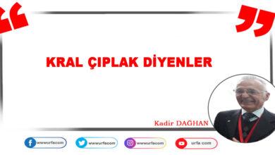 Photo of Kral Çıplak Diyenler