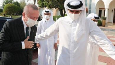 Photo of Katarlı Gençler Türkiye'de Sınavsız Tıp Okuyacak