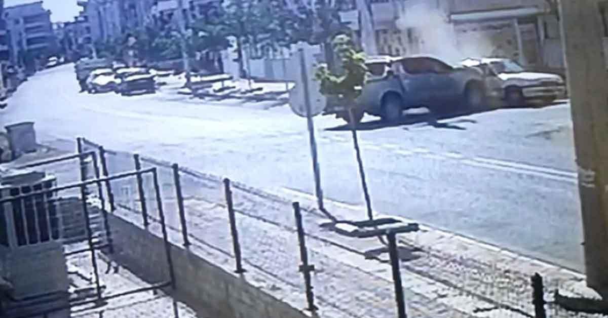 Urfa'da kaza göz göre geliyor! Yetkililere önlem çağrısı