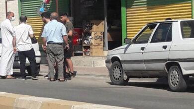 Photo of Şanlıurfa'da Sınava Giderken Kaza Yaptı