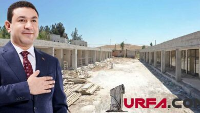 Photo of Başkan Özyavuz ile bir projede daha sona doğru