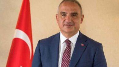 Photo of Bakan Ersoy Şanlıurfa'ya Geliyor