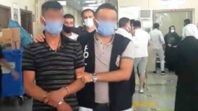 Photo of Urfa'da Motosiklet Hırsızları Yakalandı