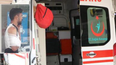 Photo of Haliliye'de Motosiklet Kazası! 1 yaralı