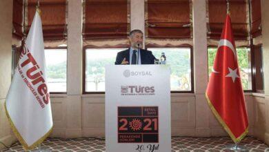 Photo of Urfalı Bakan Yardımcısı Toplantıya Katıldı