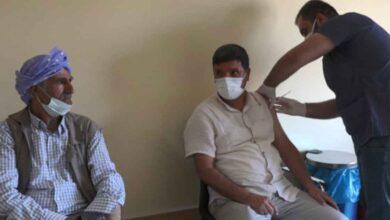 Photo of Artık Şanlıurfa'da Randevusuz Aşı Yaptırabilirsiniz