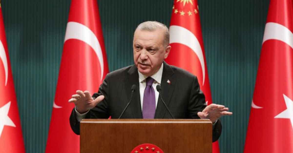 Erdoğan'dan 'Tasarruf Tedbirleri' Genelgesi