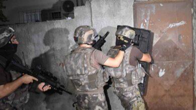 Photo of Şanlıurfa'da Flaş Operasyonu