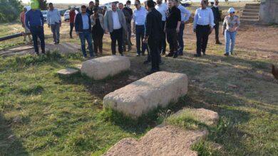 Photo of Urfa'da Sefertepe'de Kazı Çalışmaları Başladı