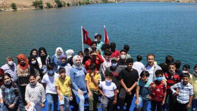 Photo of Şanlıurfa'da Kültür gezileri devam ediyor