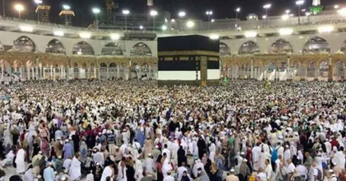 Suudi Arabistan, Hac kararını açıkladı