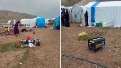 Photo of Tarım İşçilerinin bitmeyen su ve elektrik çilesi!