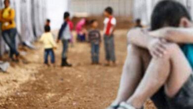 Photo of Bir Çocuk Tecavüzcüsü Daha! Odunluğa Götürüyor