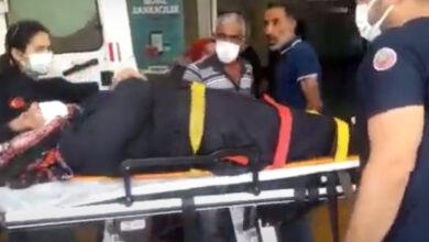 Photo of Şanlıurfa'da Bir Kaza Daha