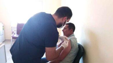 Photo of Şanlıurfa'da SGK'lılara aşı başladı