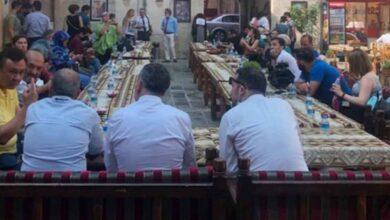 Photo of Büyükelçilerden Şanlıurfa'ya Ziyaret