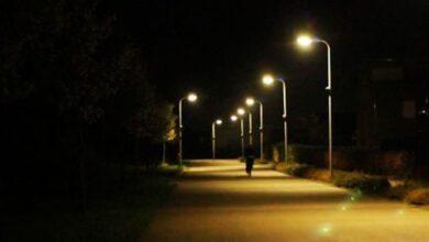 Photo of Urfa'da Sokak Lambaları Gündüz De Yanacak