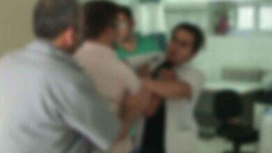 Photo of Urfa'da Hasta Yakınından Tehdit: Burayı Yakacağım