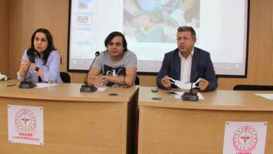 Photo of Urfa'da Doğum Sonrası Bakım Paneli Düzenlendi
