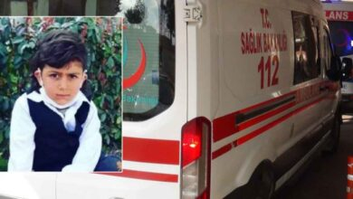 Photo of Urfa'da 6 yaşındaki çocuk elektrik akımına kapıldı