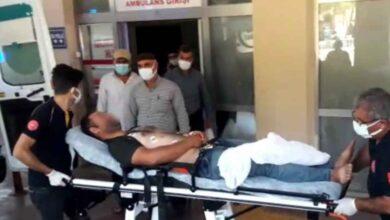 Photo of Şanlıurfa'da Bir Elektrik Faciası Daha! Ağır Yaralandı
