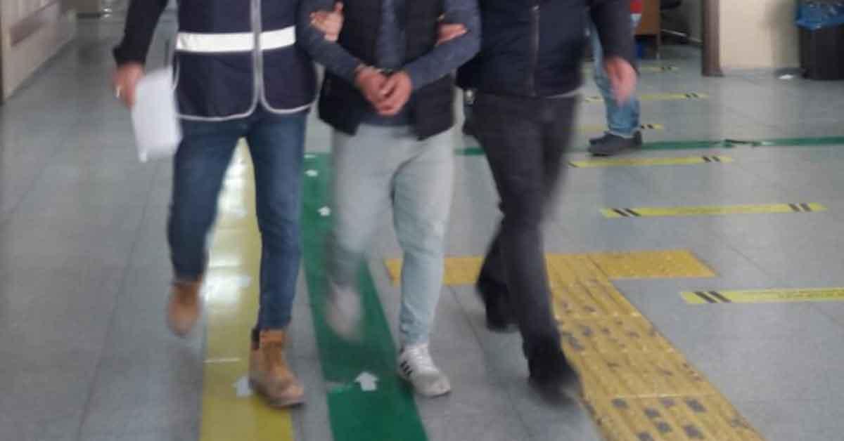 Şanlıurfa'da FETÖ operasyonu: 4 gözaltı