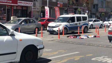 Photo of Şanlıurfa'da Şüpheli Valiz Fünye İle Patlatıldı