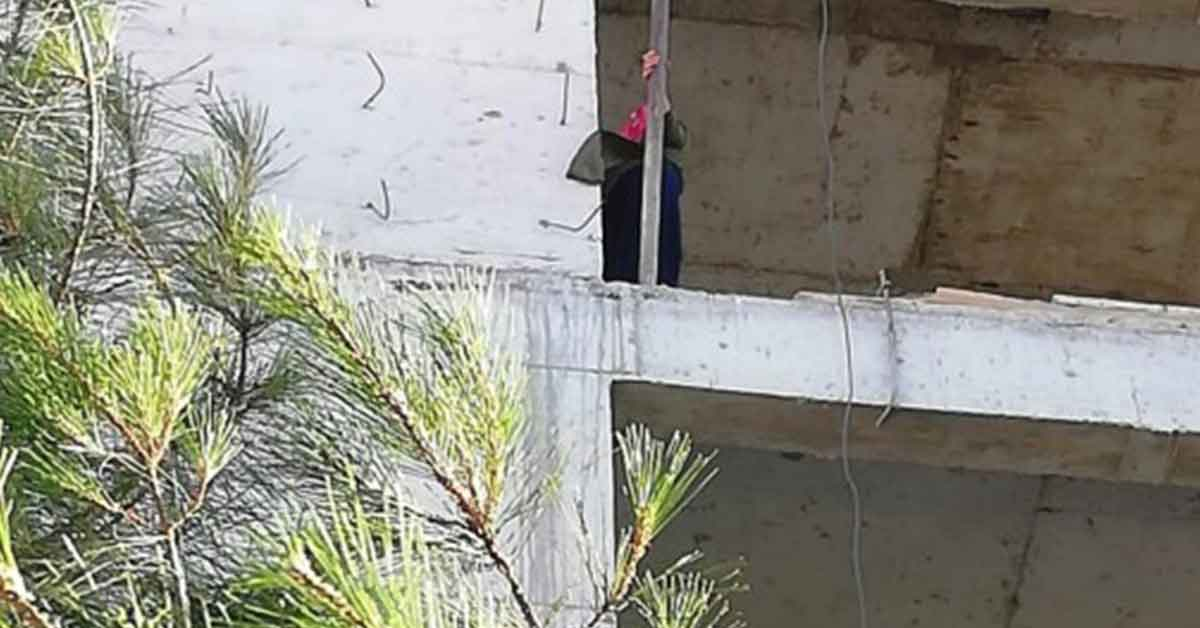 Şanlıurfa'da intihar girişimi