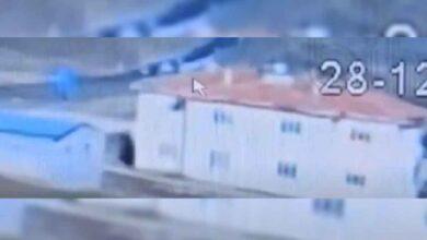 Photo of Urfa'daki korkunç kaza kameralarda
