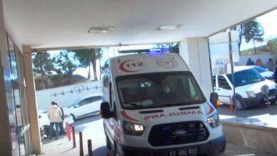 Photo of Şanlıurfa'da feci kaza: 1 ölü, 2 yaralı