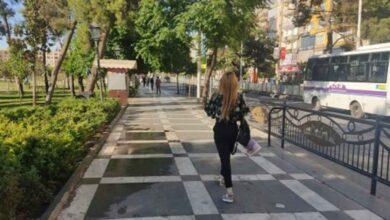 Photo of Urfa'da kısıtlamaya rağmen hareketlilik yaşandı