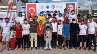 Photo of Urfalı Sporcular Şehre Madalyalarla Döndü