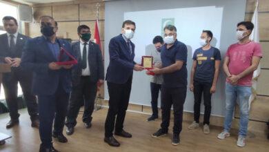 Photo of Yetenek Yarışmasında Urfa'nın Ödülleri Belli Oldu