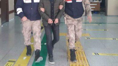 Photo of Şanlıurfa'da Operasyon! 5 Kişi Gözaltına Alındı